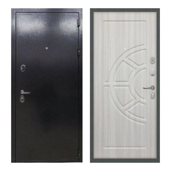 """входная дверь Лекс Колизей, Цвет """"Сандал белый"""" №44"""