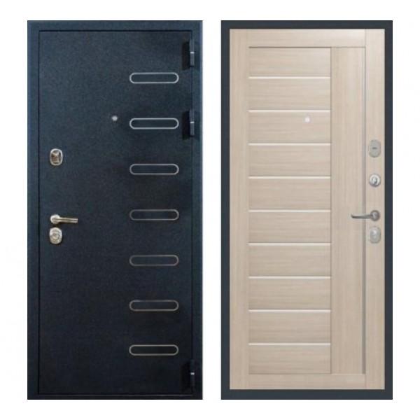 """дверь Лекс Витязь, №40 Цвет """"Ясень кремовый"""""""