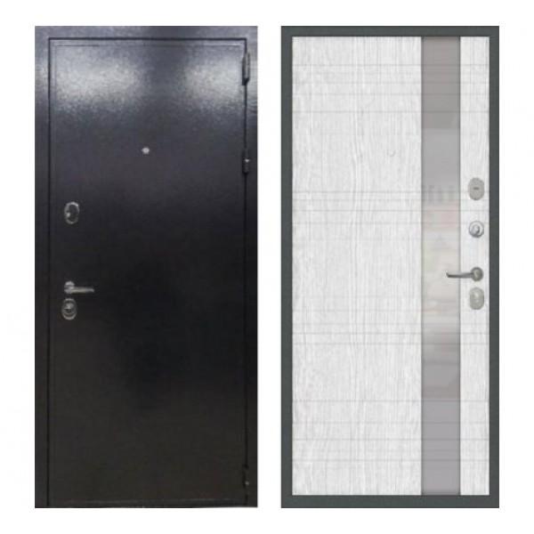 """дверь Лекс Колизей, рис. 52 Цвет """"Беленый дуб"""""""