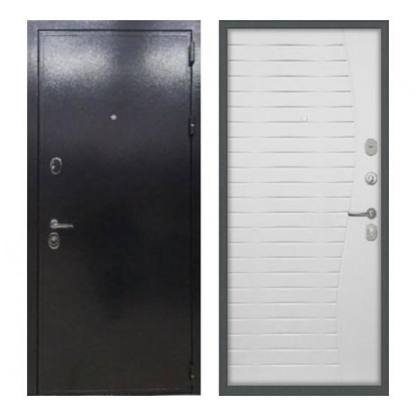 """дверь Лекс Колизей, Цвет """"Белый ясень"""""""