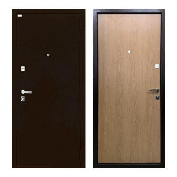 "ВХОДНЫЕ Двери Ратибор Форт ""Дуб арден"""