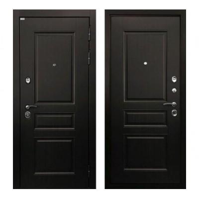 """дверь Ратибор Лондон 3К """"Венге"""""""