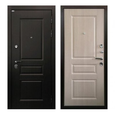 """дверь Ратибор Лондон 3К """"Экодуб"""""""