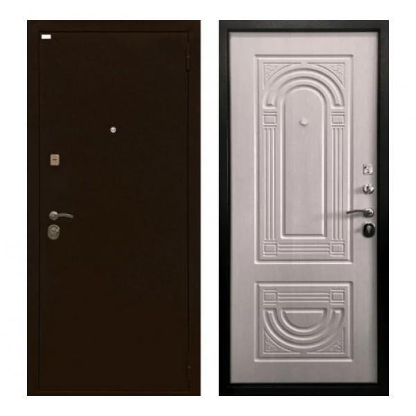 "дверь Ратибор Оптима 3К, Цвет ""Эко дуб"""