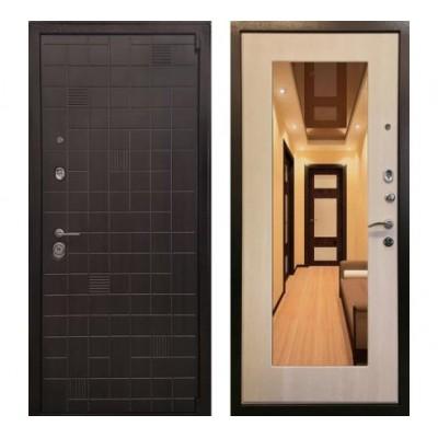 дверь Ратибор Силуэт 3К Зеркало