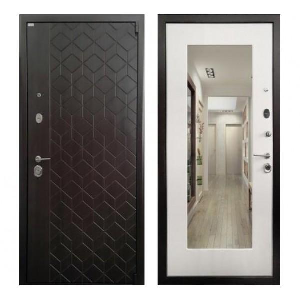 дверь Ратибор Квант 3К зеркало