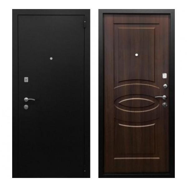 """дверь Ратибор Классик 3К """"Орех бренди"""""""