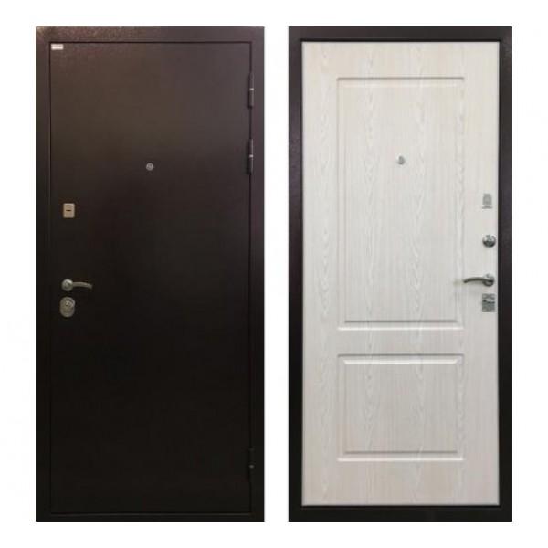 уличная дверь Ратибор Премьер