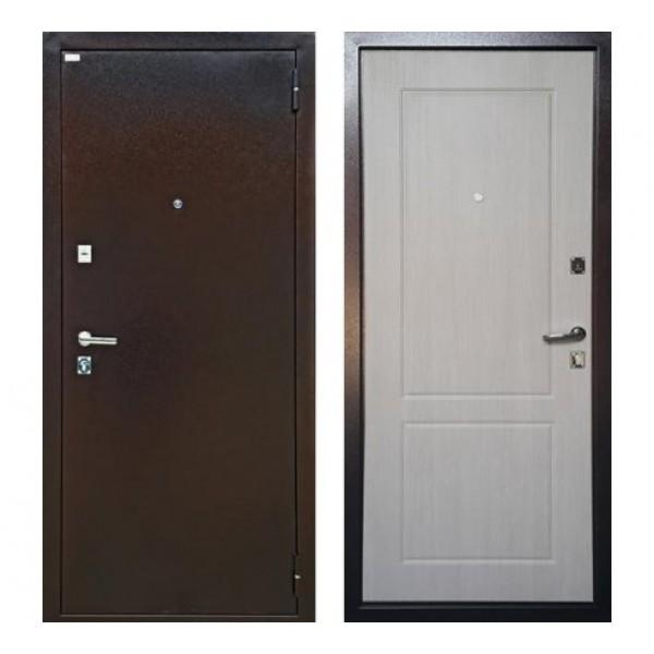 """дверь Ратибор Форт Люкс """"Капучино"""""""