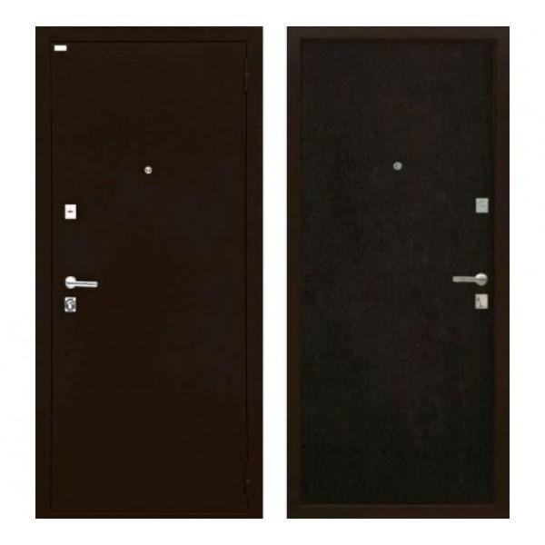 """дверь Ратибор Форт """"Венге"""""""