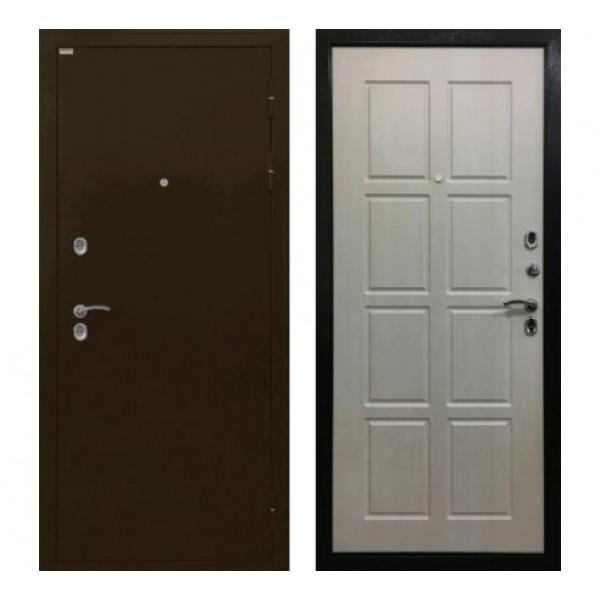 уличная дверь Ратибор Термоблок 3К