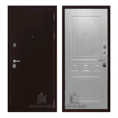 "дверь Regidoors Соломон Гранд, Цвет ""Сандал белый"""