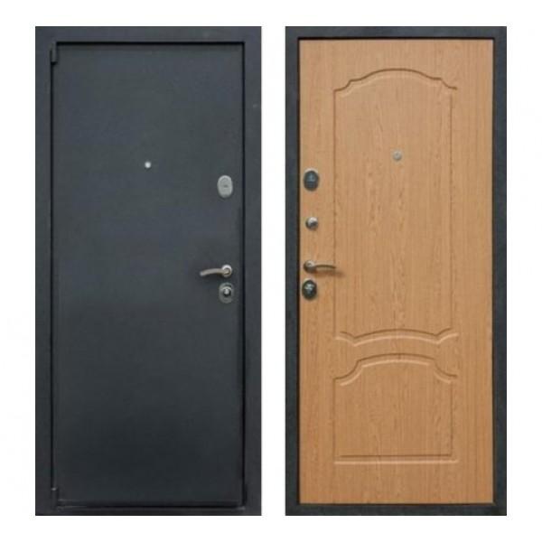 """дверь Rex 3, Цвет """"Дуб"""""""