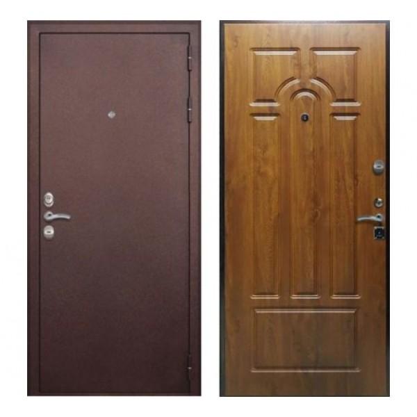 входная  дверь Rex 7 (4 контура)