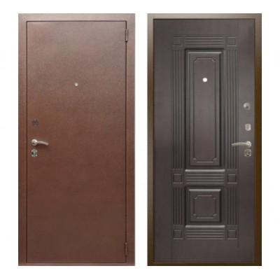"""дверь Rex 1, Цвет """"Венге"""""""