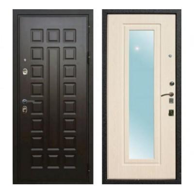 дверь Rex Гладиатор с зеркалом