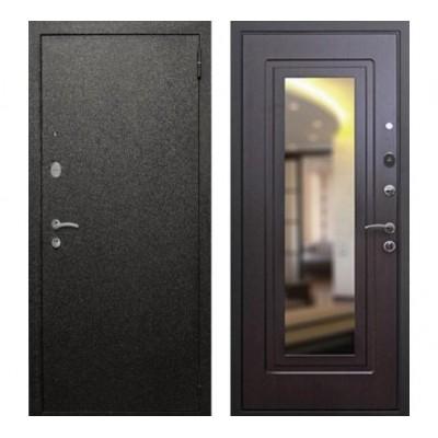 """дверь Rex Верона с зеркалом """"Венге"""""""