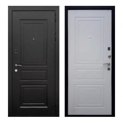 """дверь Rex 6 (Лондон), Цвет """"Белый ясень"""""""