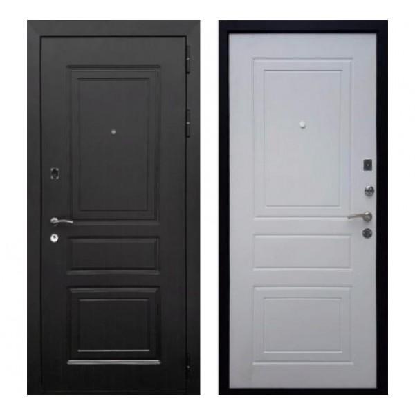 """входная дверь Rex 6 (Лондон), Цвет """"Белый ясень"""""""