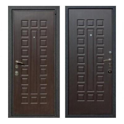 """дверь Rex 4А, Цвет """"Венге"""""""