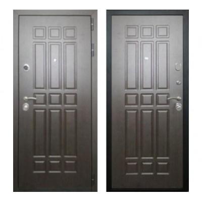 """дверь Rex 8, Цвет """"Венге"""""""