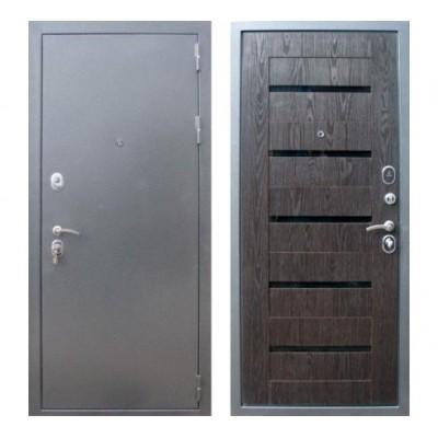 """дверь Rex Титан СБ-14, Цвет """"Венге тангенальный"""""""