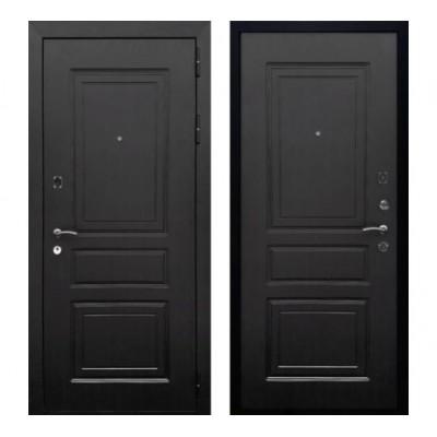 """дверь Rex 6 (Лондон), Цвет """"Венге"""""""