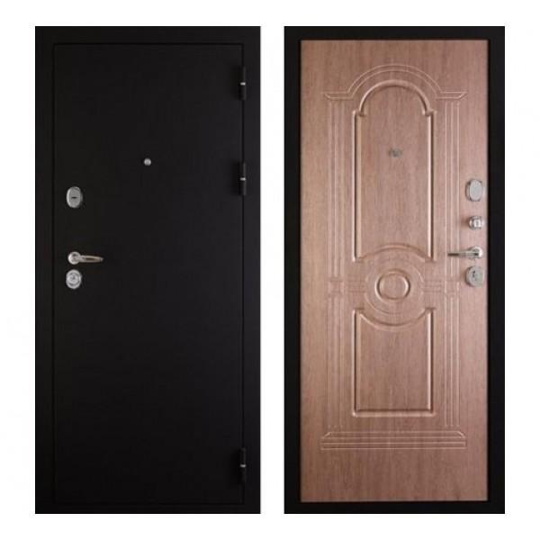 входная дверь Сударь 3 Черный Премиум класс