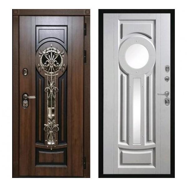 уличная дверь Сударь Византия Премиум класа
