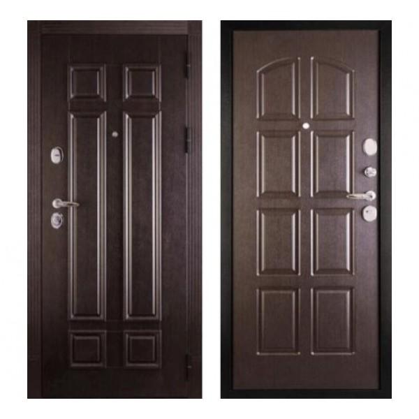 входная  дверь Сударь 2 Премиум класс