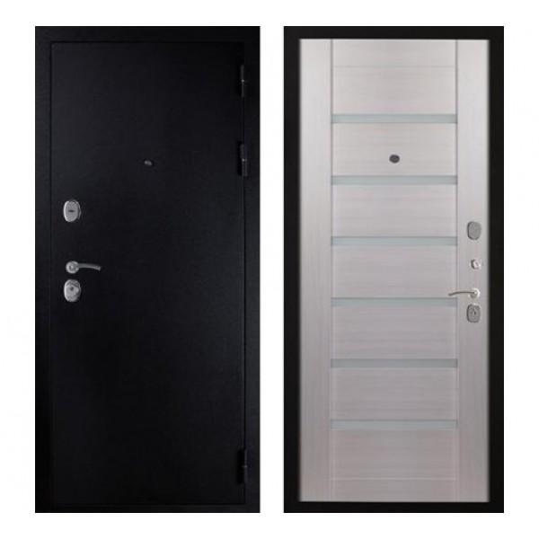"""входная дверь Сударь МД-05 """"Бархат / Лиственица"""""""