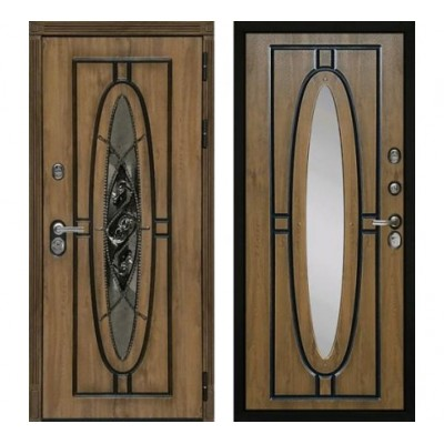дверь Сударь Монарх