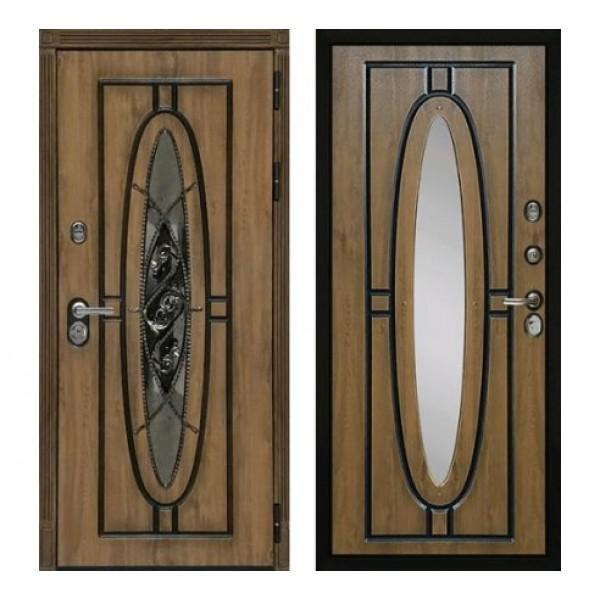 уличная дверь Сударь Монарх