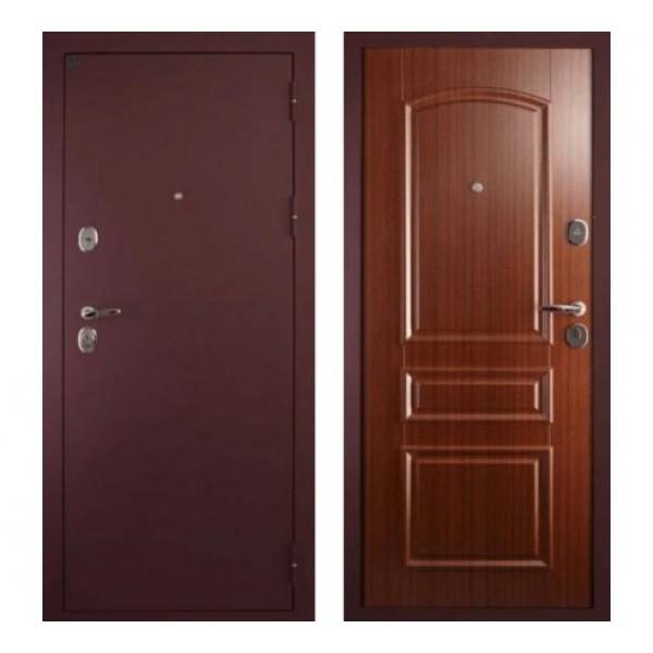 входная дверь Сударь 3 Брусника Премиум