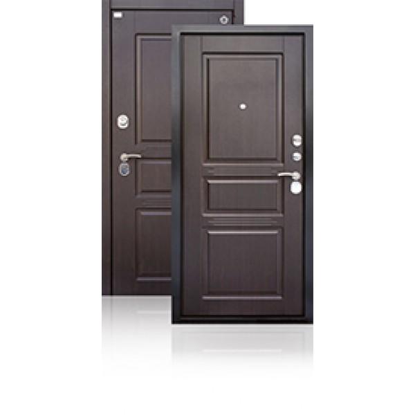 уличная дверь с терморазрывом Аргус Тепло 3 М