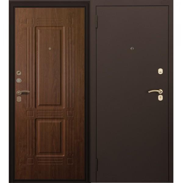 Входная дверь с Терморазрывом Аргус Тепло-2   + цинк