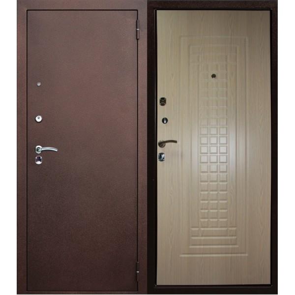 Входная дверь Олимп