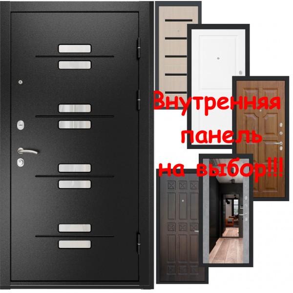 входная дверь Люксор-13