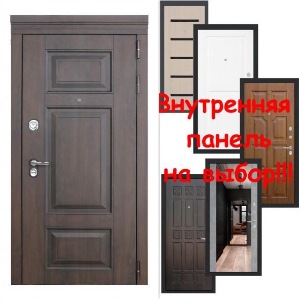 входная дверь Люксор-21