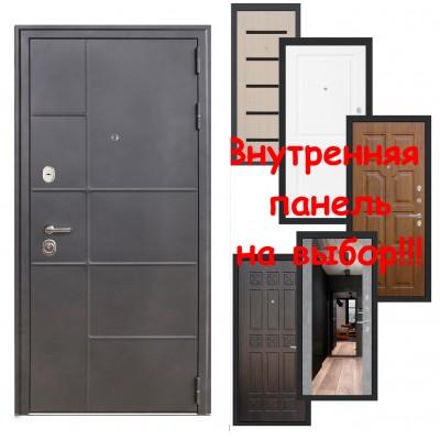 Входная дверь Luxor - 24