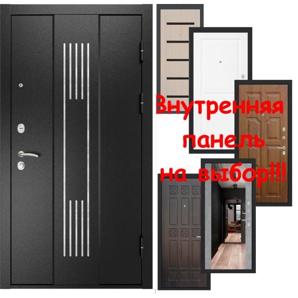 входная дверь Люксор-28