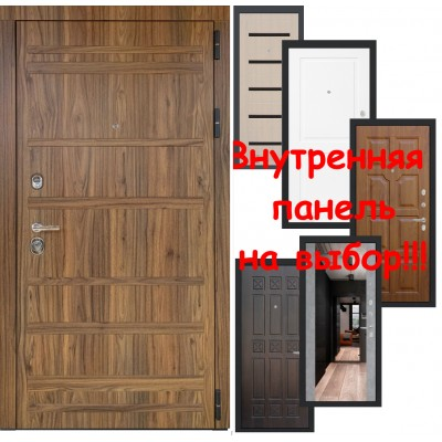 Входная дверь Luxor - 32