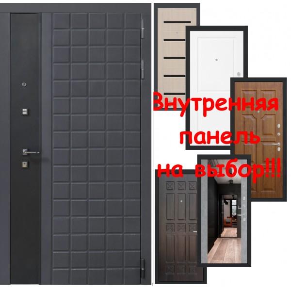 входная дверь Люксор-34
