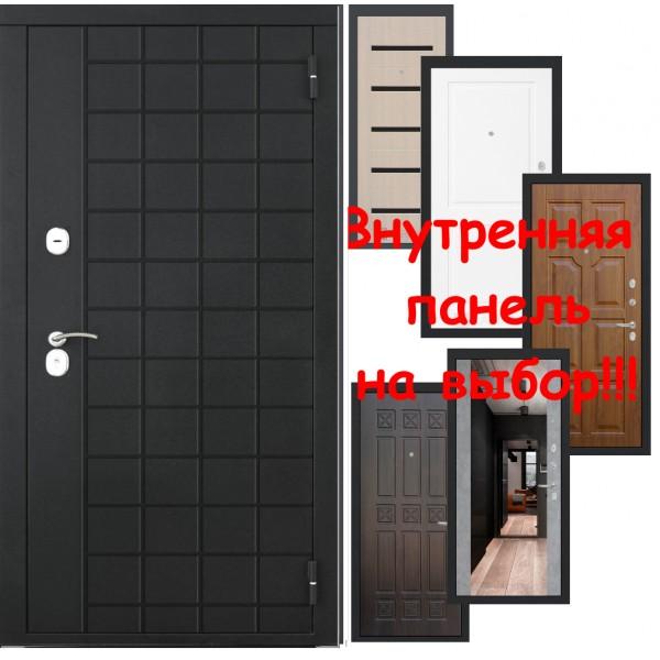 входная дверь Люксор-36
