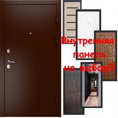 Входная дверь Luxor - 3a