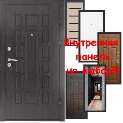 Входная дверь Luxor -  5