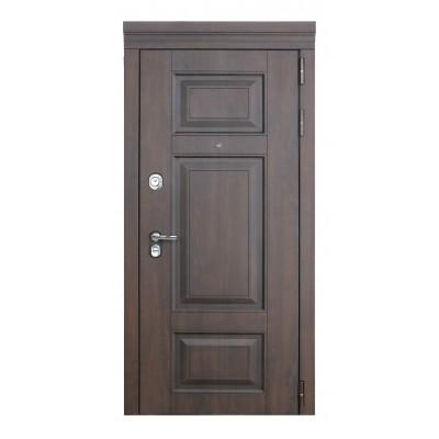 входная дверь Luxor-21