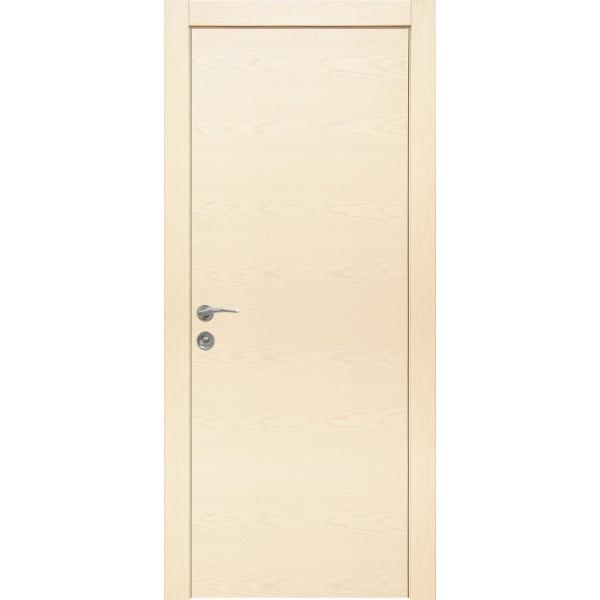 Межкомнатная шпонированная дверь Фрамир Base 1 шпон