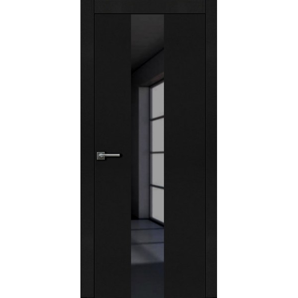 Фрамир Loft 9 эмаль Старое название модели - Fineza Puerta Loft 9 эмаль.