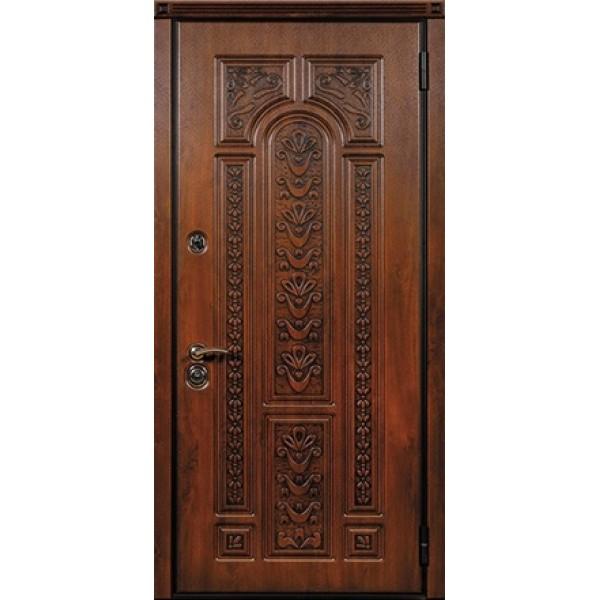 Уличная дверь для дома Корсика